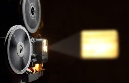 static_film-projector