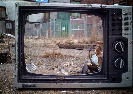 empty-tv